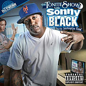 The Tonite Show with Sonny Black von Sonny Black