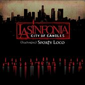 City of Candles by La Sinfonia