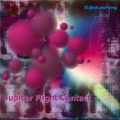 Jupiter Flight Contact von Djbluefog