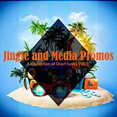 Jingle and Media Promos: A Collection of Short Tunes, Vol. 1 by Roberto Fabbriciani