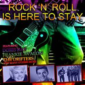 Rock 'n' Roll Is Here to Stay de Various Artists