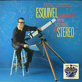 Exploring New Sounds by Esquivel