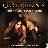 Game Of Thrones-Main Title Theme de TV Themes