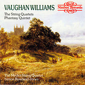 Vaughan Williams: The String Quartets & Phantasy Quintet by Various Artists