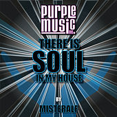 There Is Soul in My House - Misteralf de Various Artists