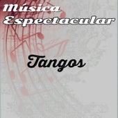Música Espectacular, Tangos by Werner Müller