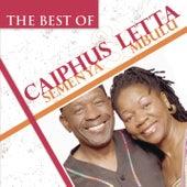The Best of di Letta Mbulu