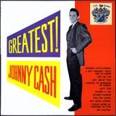 Greatest von Johnny Cash
