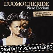 L'uomo che ride (Original Motion Picture Soundtrack) by Piero Piccioni