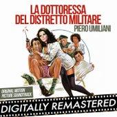 La dottoressa del distretto militare (Original Motion Picture Soundtrack) by Piero Umiliani