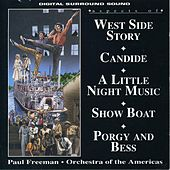 Aspects of West Side Story/Candide/A Little Night Music/Show Boat/Porgy and Bess de Paul Freeman