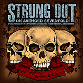 String Quartet Tribute to Avenged Sevenfold de Vitamin String Quartet