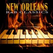 New Orleans R&b Classics de Various Artists