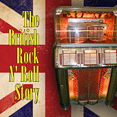 The British Rock 'n Roll Story de Various Artists