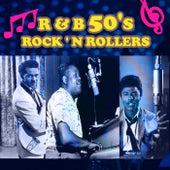 R&B '50s Rock'n Rollers, Volume 1 de Various Artists