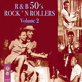 R&B '50s Rock 'n Rollers, Volume 2 de Various Artists