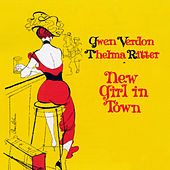 NEW GIRL IN TOWN (Original Broadway Cast Recording) de Various Artists