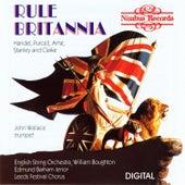 Rule Britannia by Various Artists