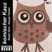 Komischer Kauz, Vol. 2 von Various Artists