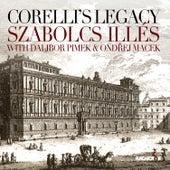 Corelli's Legacy by Szabolcs Illés