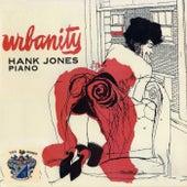 Urbanity de Hank Jones
