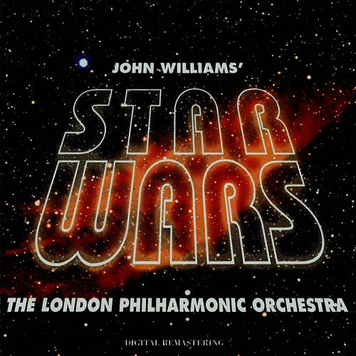 Star Wars & Other Sci-Fi Themes by London Philharmonic Orchestra