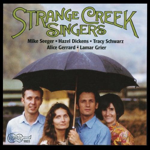 Strange Creek Singers by Strange Creek Singers