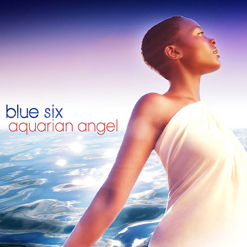 Aquarian Angel by Blue Six