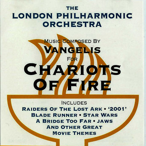 Chariots of Fire & Other Film Themes by London Philharmonic Orchestra