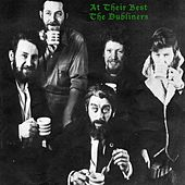At Their Best - The Dubliners by Dubliners
