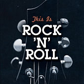 This Is Rock 'N' Roll (Live) de Various Artists