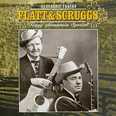 24 Classic Tracks - Foggy Mountain Special de Flatt and Scruggs