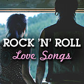 Rock 'N' Roll Love Songs (Live) de Various Artists