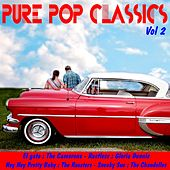Pure Pop Classics, Vol. 2 de Various Artists