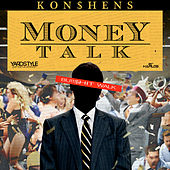 Money Talk - Single by Konshens