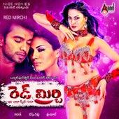 Red Mirchi (Original Motion Picture Soundtrack) de Various Artists
