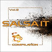 Salsa It Compilation, Vol. 12 by Various Artists
