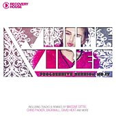 White Vibes - Progressive Session #17 von Various Artists