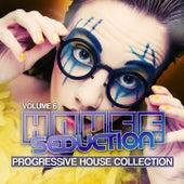 House Seduction, Vol. 6 von Various Artists