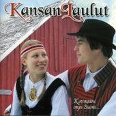 Kansanlauluja - kotimaani ompi Suomi von Various Artists