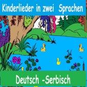 Kinderlieder in zwei Sprachen - Deutsch und Serbisch - Yleekids von YLEE Kids