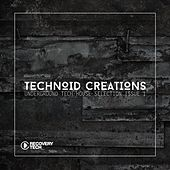 Technoid Creations Issue 1 by Various Artists