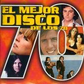 El Mejor Disco de los 70 de Various Artists