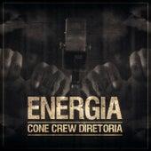Energia de ConeCrewDiretoria