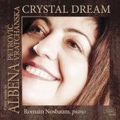 Piano works by Albena Petrovic Vratchanska by Romain Nosbaum
