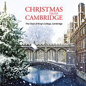 Christmas from Cambridge by Choir of King's College, Cambridge