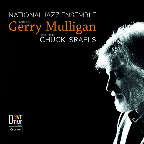 Featuring Gerry Mulligan by Gerry Mulligan