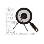 Desinstrumentados by Various Artists