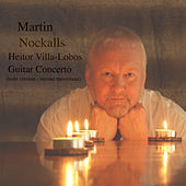 Guitar Concerto - second movement - solo version de Martin Nockalls