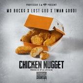 Chicken Nugget (feat. Twan Goddi) - Single by Lost God